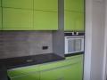 Meble kuchenne zielone Gdynia