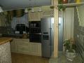 Meble w kuchni beżowe w Gdyni